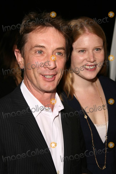 Nancy Dolman Photo - Martin Short and Nancy Dolman at the Los Angeles Premiere of The Spiderwick Chronicles Paramount Theatre Hollywood CA 01-31-08