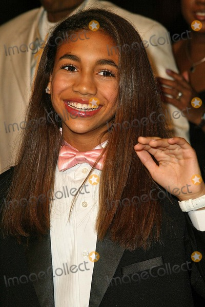 Paige Hurd Photo - Paige Hurd at the Worldwide Premiere of MGMs Beauty Shop at the Mann National Theater Westwood CA 03-24-05