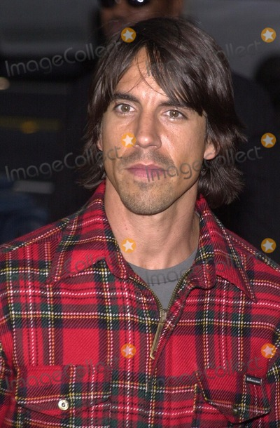 Anthony Kiedis Photo - Anthony Kiedis at the premiere of Fox Searchlights One Hour Photo at the Academy of Motion Picture Arts and Sciences Beverly Hills CA 08-22-02