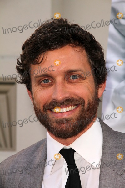 Rob Benedict Photo - Rob Benedictat the A Little Help Los Angeles Premiere Sony Pictures Studios Culver City CA 07-14-11