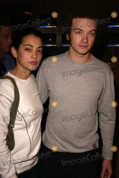 Danny Masterson Photo - Danny Masterson and Natalie Martinez at the HR Pufnstuf The Complete Series DVD Release Party Museum of Television and Radio Beverly Hills CA 02-12-04