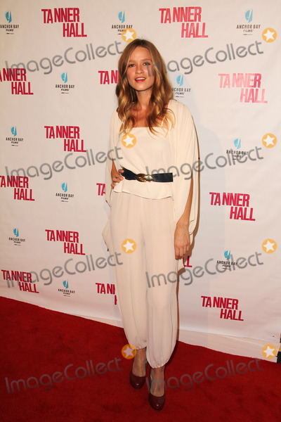 Amy Ferguson Photo - Amy Fergusonat the Tanner Hall Premiere Vista Theater Los Angeles CA 09-06-11