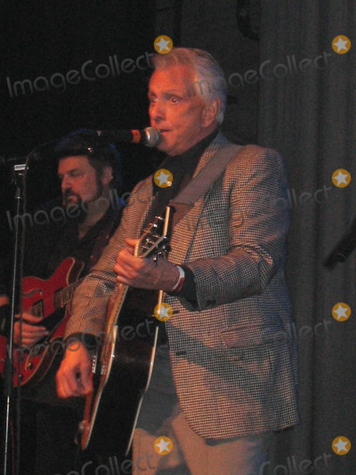 Elvis Presley Photo - Ray Campi at the Elvis Presley 70th Birthday Tribute Music Box Theater Hollywood CA 01-08-05