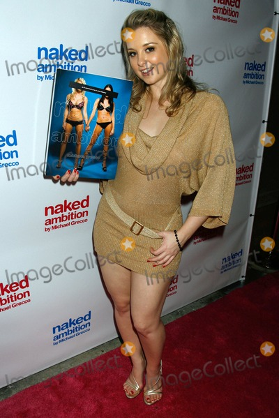 Sunny Lane Photo - Sunny Laneat the launch party for Michael Greccos new book Naked Ambition Private Location Los Angeles CA 10-25-07
