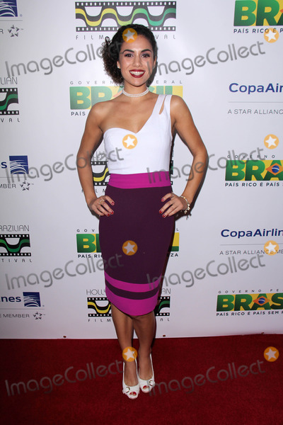 Andrea Sixtos Photo - Andrea Sixtosat the 6th Annual Hollywood Brazilian Film Festival Opening Night Montalban Theater Hollywood CA 11-21-14