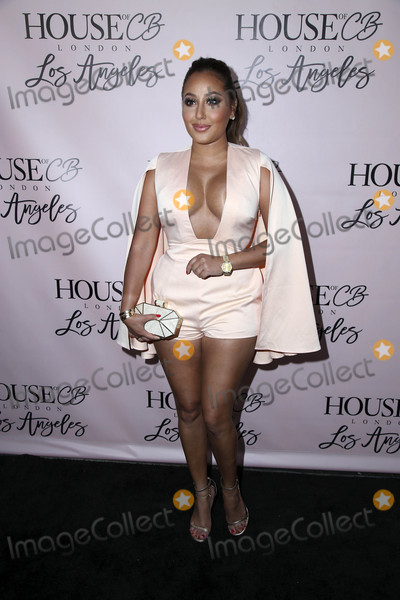 Adrienne Bailon Photo - Adrienne Bailonat the House Of CB Flagship Store Launch House of CB Los Angeles CA 06-14-16