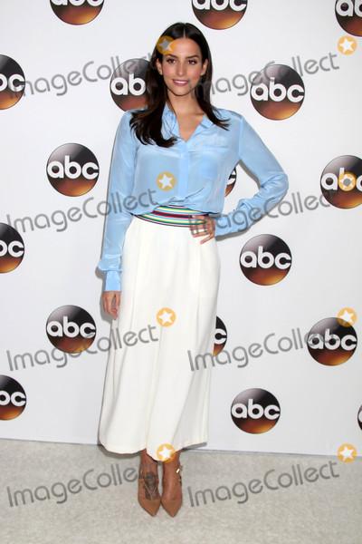 Genesis Photo - Genesis Rodriguezat the DisneyABC TV TCA Winter 2017 Party Langham Hotel Pasadena CA 01-10-17