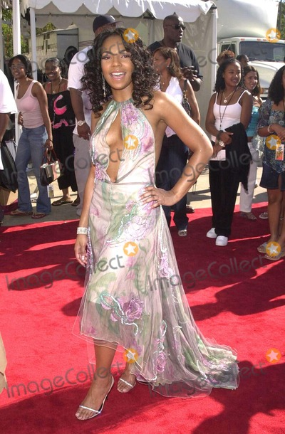 Ashanti Photo - Ashanti at the 8th Annual Soul Train Lady Of Soul Awards Pasadena Civic Auditorium Pasadena CA 08-24-02