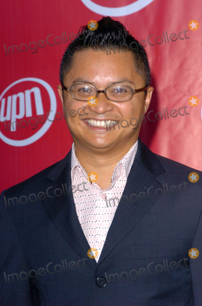 Alec Mapa Photo - Alec MapaAt the UPN Summer TCA Party Paramount Studios Hollywood CA 07-21-05