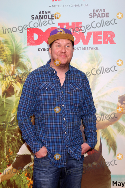 Nick Swardson Photo - Nick Swardsonat the The Do-Over Premiere Screening Regal 14 Theaters Los Angeles CA 05-16-16