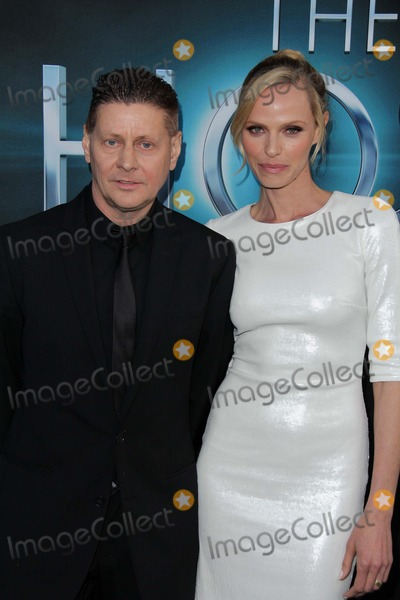 Andrew Niccol Photo - Andrew Niccol Rachel Robertsat The Host World Premiere Arclight Hollywood CA 03-19-13