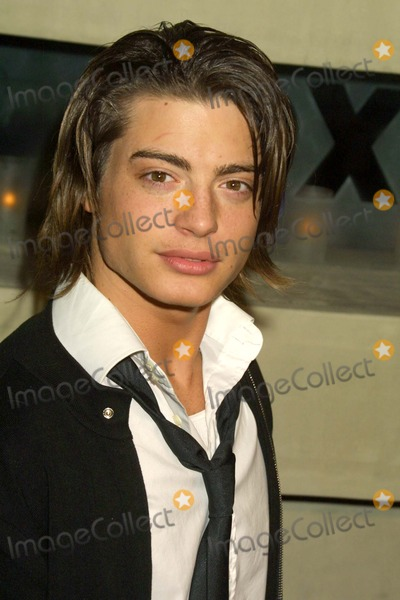 Andrew Lawrence Photo - Andrew Lawrence at the Fox 2004 All Star Party at Dolce Restaurant West Hollywood CA 01-16-04