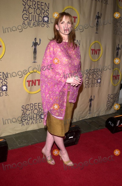 Melissa Gilbert Photo - Melissa Gilbert at the 9th Annual Screen Actors Guild Award Nominations Announcement Skirball Center Los Angeles CA 01-28-03
