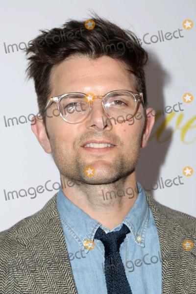 Adam Scott Photo - Adam Scottat the Flower Premiere Arclight Hollywood CA 03-13-18