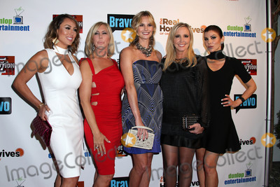 David Edwards Photo - Kelly Dodd Vicki Gunvalson Meghan King Edmonds Shannon Beador Heather Dubrow at The Real Housewives of Orange County Premiere Party  Los Angeles CA on February 20 2013 (Photo by David Edwards)