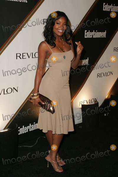 Gabrielle Union Photo - Gabrielle Unionat the Third Annual Entertainment Weekly Pre-Emmy Party Cabana Club Hollywood CA 09-17-05