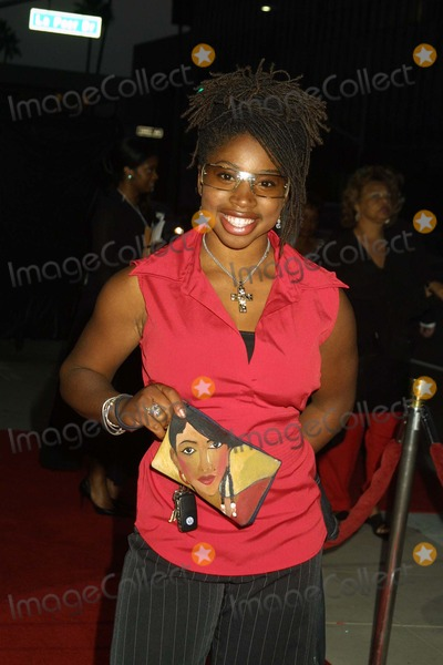 Giovonnie Samuels Photo - Giovonnie Samuels at the world premiere of Woman Thou Art Loosed at the Academy of Motion Picture Arts and Sciences Beverly Hills CA 09-27-04