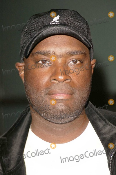 Antwone Fisher Photo - Antwone Fisher at Fox Searchlight Pictures Johnson Family Vacation Premiere in the Cinerama Dome Hollywood CA 03-31-04