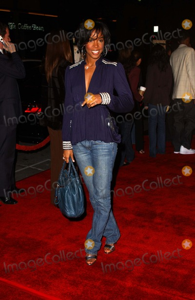 ATL Photo - Kelly Rowlandat the Los Angeles Premiere of ATL Graumans Chinese Theatre Hollywood CA 03-30-06