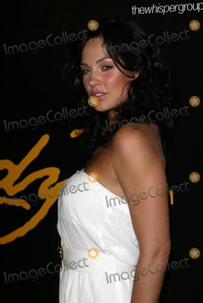 Tiffany Fallon Photo - Tiffany Fallonat the Ed Hardy Vintage Tattoo Wear Fashion Show Hollywood CA 05-21-05