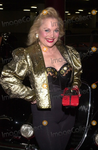 Carol Connors Photo - Carol Connors at the Petersen Automotive Museums annual Cars and Stars Gala to benefit the museums youth programs Los Angeles 06-13-02