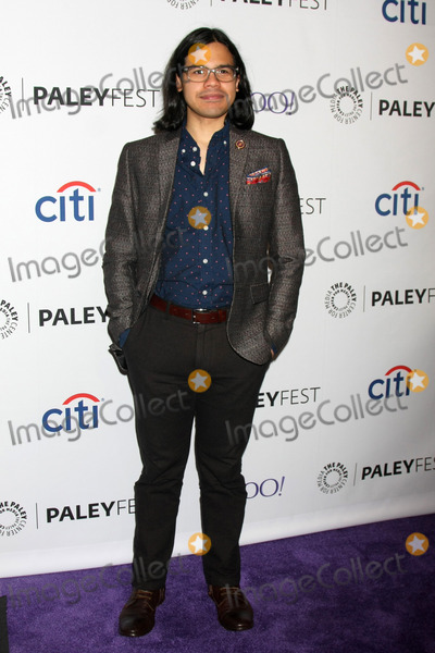 Carlos Valdes Photo - Carlos Valdesat Arrow and The Flash at PaleyFEST 2015 Dolby Theater Hollywood CA 03-14-15