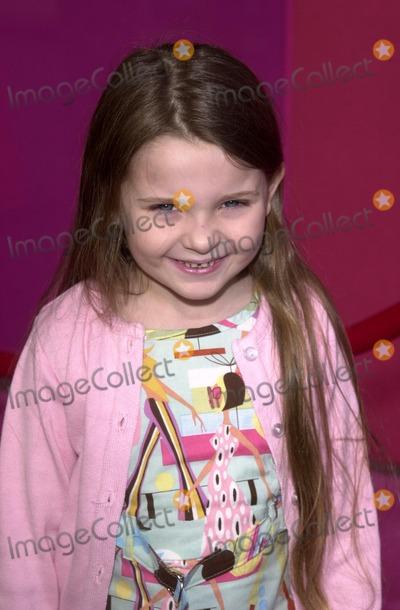 Abigail Breslin Photo - Abigail Breslin at the premiere of Walt Disney Pictures Piglets Big Movie