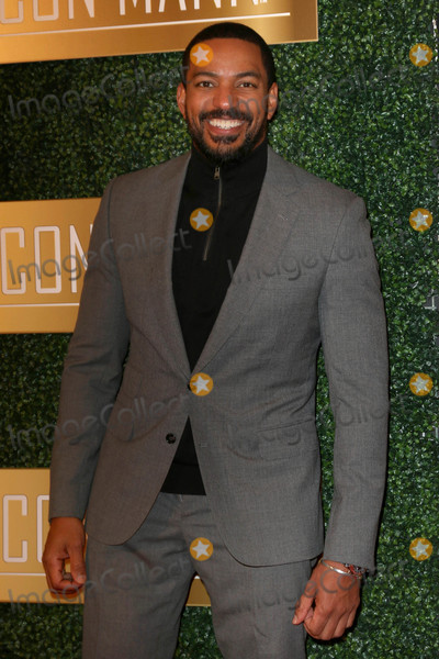 Laz Alonso Photo - Laz Alonsoat the 6th Annual ICON MANN Pre-Oscar Dinner Beverly Wilshire Hotel Beverly Hills CA 02-27-18