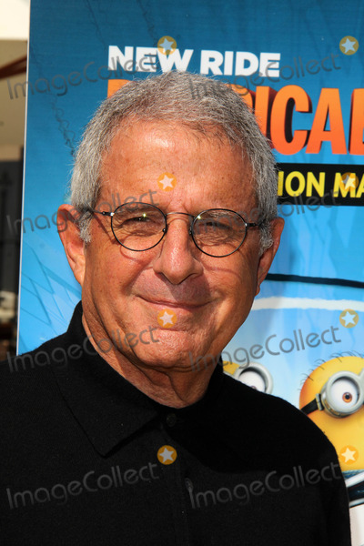 Ron Meyer Photo - Ron Meyerat the Yellow Carpet Premiere of Despicable Me Minion Mayhem and Super Silly Fun Land Universal Studios Hollywood Universal City CA 04-11-14