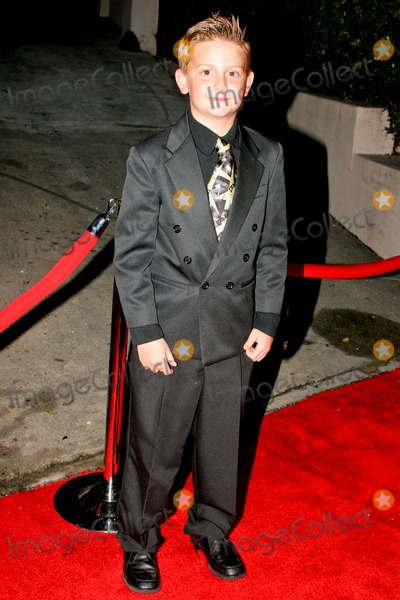 Austin Majors Photo - Austin Majors at the Wrap Party for NYPD BLUE and their 12th Season Ebell Theatre Los Angeles CA 02-12-05