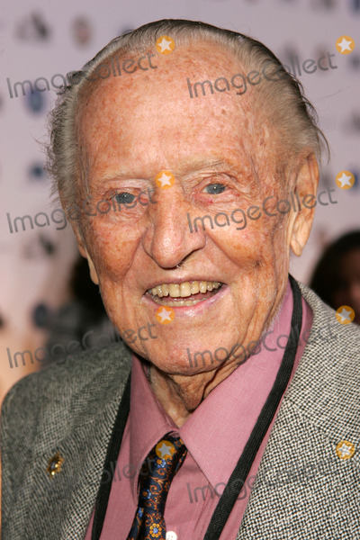 Art Linkletter Photo - Art Linkletterat the Griffith Observatory Re-Opening Galactic Gala Griffith Observatory Los Angeles CA 10-29-06