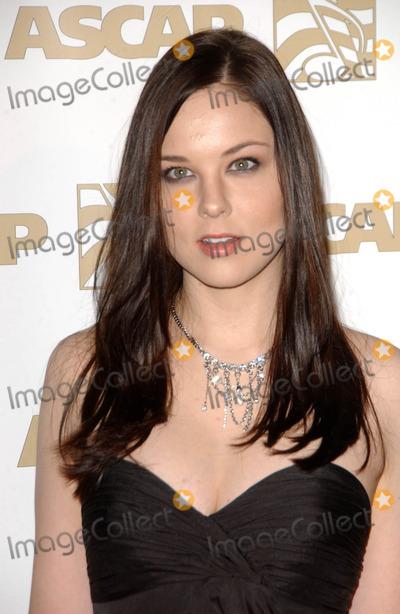 Anna Nalick Photo - Anna Nalickat the ASCAP Pop Music Awards Kodak Theatre Hollywood CA 04-18-07