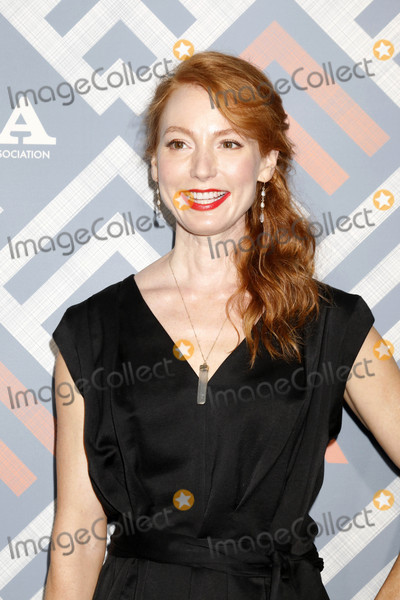 Alicia Witt Photo - Alicia Wittat the FOX TCA Summer 2017 Party Soho House West Hollywood CA 08-08-17