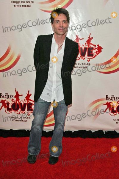 Richard Marx Photo - Richard Marx at the The Beatles LOVE By Cirque Du Soleil Gala Premiere Mirage Hotel  Casino Las Vegas NV 06-30-06