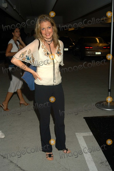 Alexandra Wentworth Photo - Alexandra Wentworth at The 2003 TCA Summer Press Tour CBS Party Hollywood and Highland Hollywood Calif 07-20-03