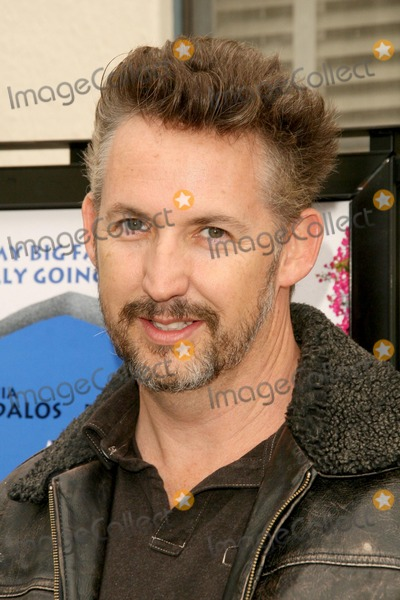 Harland Williams Photo - Harland Williams at the Los Angeles Premiere of My Life In Ruins Zanuck Theater Los Angeles CA 05-29-09