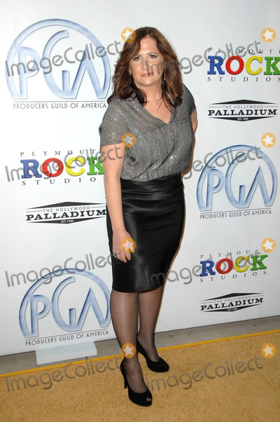 Tia Lessin Photo - Tia Lessinat the 20th Annual Producers Guild Awards Hollywood Palladium Hollywood CA 01-24-09