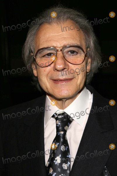 Lalo Schifrin Photo - Lalo Schifrinat the Jules Verne Adventure Film Festival Opening Night Gala The Shrine Auditorium Los Angeles CA 10-06-06