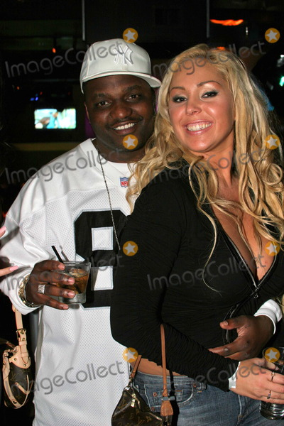 Aries Spears Photo - Aries Spears and Mary Carey at adult film star Jessica Jaymes Birthday Party Vine Street Lounge Hollywood CA 03-05-05