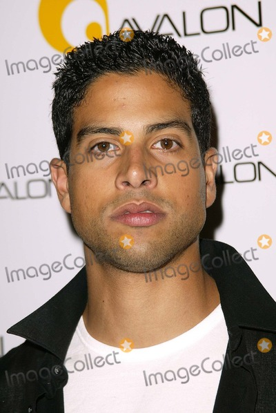 Adam Rodriguez Photo - Adam Rodriguez at the grand opening of the new club Avalon in Hollywood CA 10-04-03
