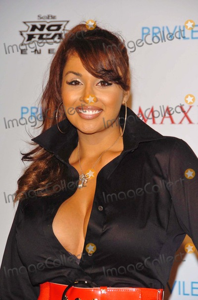 Somaya Reece Photo - Somaya Reeceat the MAXIM Magazine and Sobe No Fear X Games Party Privilege West Hollywood CA 08-03-06