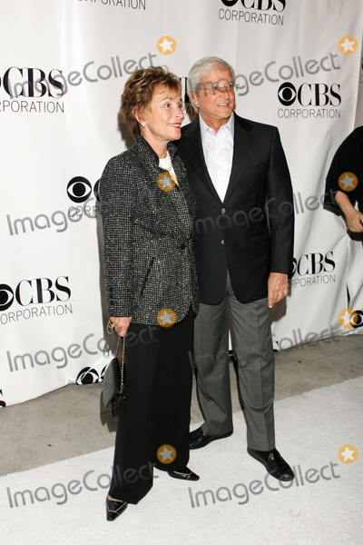 Judge Judy Sheindlin Photo - Judge Judy Sheindlin and Jerry Sheindlinat the CBS Paramount UPN Showtime and King Worlds 2006 TCA Winter Press Tour Party The Wind Tunnel Pasadena CA 01-18-06