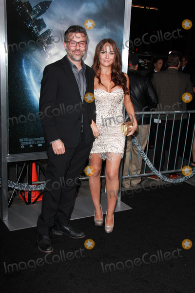 Andre Nemec Photo - Andre Nemecat the Project Almanac Los Angeles Premiere TCL Chinese Theater Hollywood CA 01-27-15