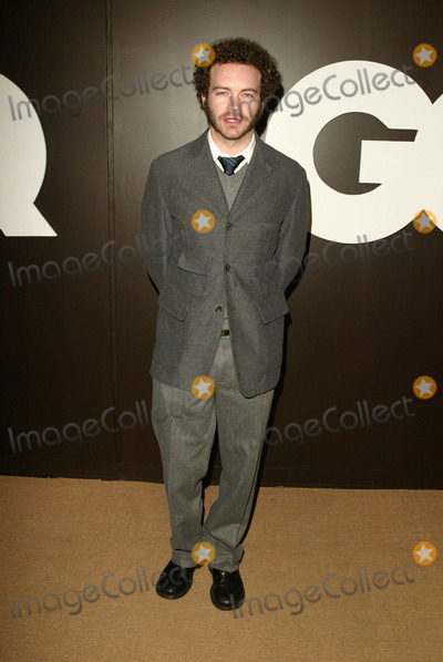 Danny Masterson Photo - Danny Masterson at GQ Celebrates 2004s Men of the Year at Lucques and Ago Restaurants Los Angeles CA 12-02-04