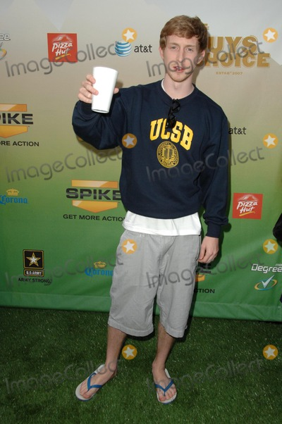 Asher Roth Photo - Asher Rothat 3rd Annual Spike TVs Guys Choice Sony Studios Culver City CA 05-30-09