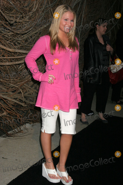Ashley ROSE Orr Photo - Ashley Rose Orrat the HELP Malawi Foundation Launch Party Max Azria Boutique Los Angeles CA 04-19-07