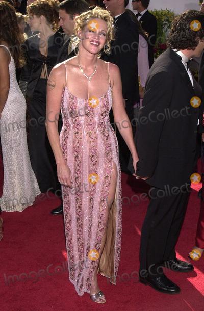 Melanie Griffith Photo -  Melanie Griffith at the Primetime Emmy Awards held at the Shrine Auditorium 09-10-00