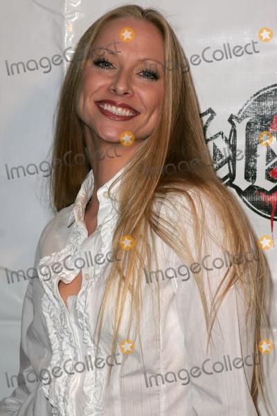 Amanda Rushing Photo - Amanda Rushingat the Jelessy Jeans Fashion Week After-Party at Hotel Roosevelt Hollywood CA 10-21-06