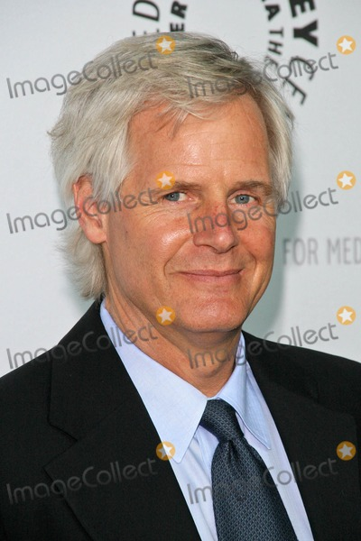 Chris Carter Photo - Chris Carter At the William S Paley Television Festival Featuring The X Files Arclight Cinemas Hollywood CA 03-26-08