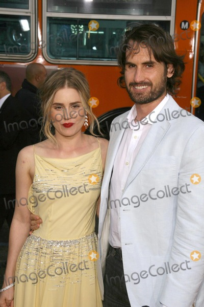 Alison Lohman Photo - Alison Lohman and Mark Neveldine at the World Premiere of Drag Me To Hell Graumans Chinese Theatre Hollywood CA 05-12-09